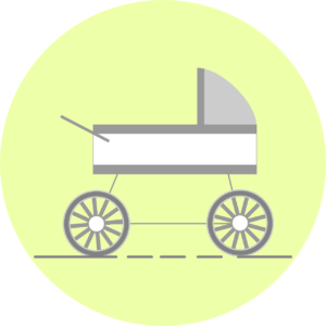 barnvagn info